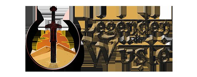 Legenden der Wüste